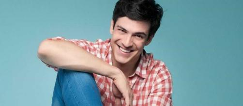 Mateus Solano é casado com a atriz Paula Braun. (Arquivo Blasting News)