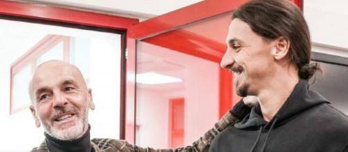 Milan-Parma, probabili formazioni: Ibrahimovic sfida Kulusevski-Inglese-Gervinho.