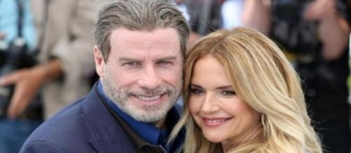 Mort de Kelly Preston, actrice et femme de John Travolta - Photo capture d'écran youtube