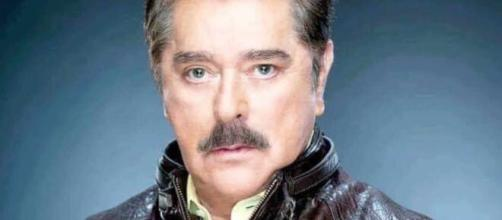 Raymundo Capetillo pierde la vida debido al coronavirus, - elhorizonte.mx