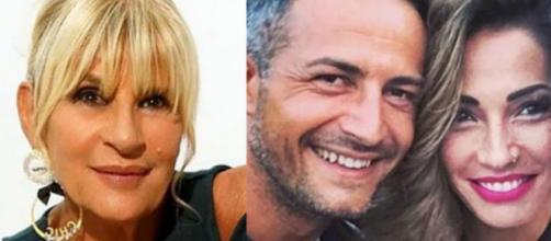Uomini e Donne, Gemma sulla crisi tra Ida e Riccardo: 'Lui è orgoglioso, ma l'amore può tutto'.