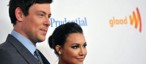 What Naya Rivera Said About Glee Star Cory Monteith's Death ... - heavy.com