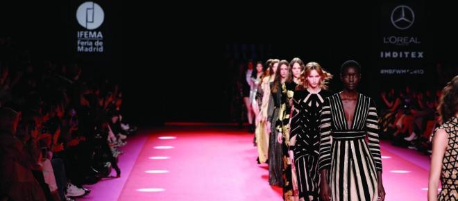 Mercedes Benz Fashion Week Madrid tendrá desfiles online y presenciales