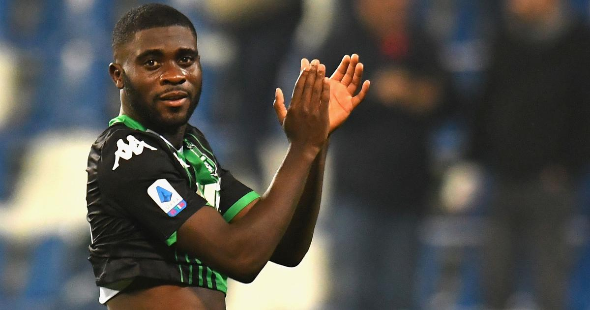 Chelsea youngster Jeremie Boga interested in joining Marseille