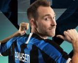 Eriksen potrebbe lasciare l'Inter.