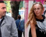Rocio Carrasco y Fidel Albiac en imagen