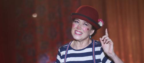 A atriz brilhou no filme 'Maria do Caritó'. (Reprodução/YouTube)