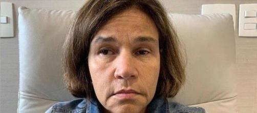 Após sofrer queda em casa, Cláudia Rodrigues é internada em São Paulo. (Arquivo Blasting News)