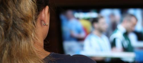 Calcio in tv, il programma della 33esima giornata di Serie A.