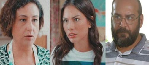 DayDreamer, trame al 24 luglio: la vicenda amorosa della Aydin preoccupa i suoi genitori.