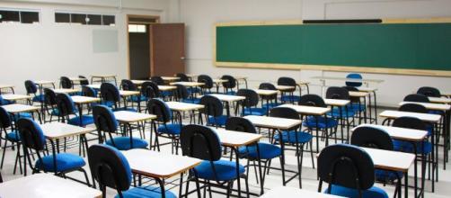 Escolas estão se preparando para possível reabertura nos próximos meses. (Arquivo Blasting News)