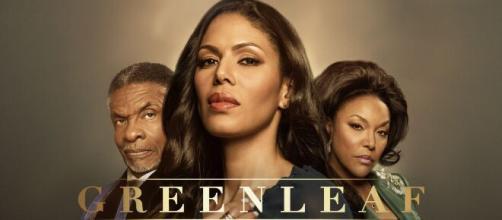 'Greenleaf' possui 5 temporadas. (Reprodução/Netflix)