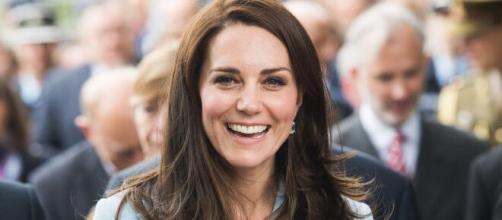Kate Middleton desarrolla un nuevo programa para papás y bebés
