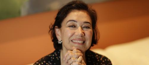 Líilia Cabral participou de vários filmes. (Arquivo Blasting News)
