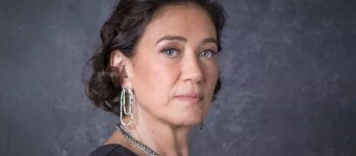 Lília Cabral atuou em diversas novelas de sucesso. (Reprodução/TV Globo)