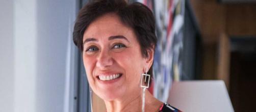 Lília Cabral já participou de várias novelas. (Arquivo Blasting News)