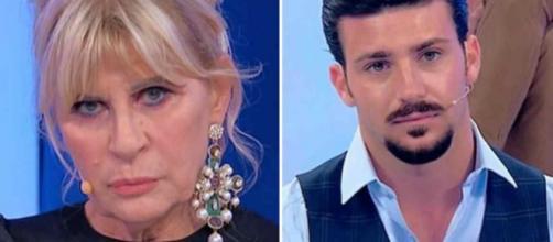 Uomini e Donne, Gemma pronta a tornare a settembre: la storia con Nicola sarebbe in bilico.