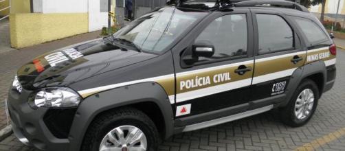 A Polícia prendeu a mulher suspeita de matar o genro. (Arquivo Blasting News)