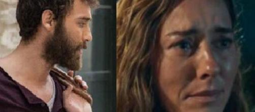 Come sorelle, trama 3° episodio: Sinan viene rilasciato, Cemal si vendica di Cahide.