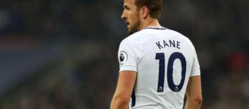 Juventus, possibile colpo Kane