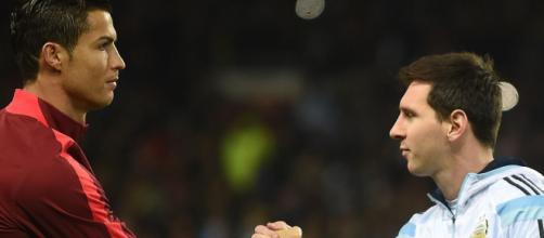 Lionel Messi, Cristiano Ronaldo 'Intriguing' Feats May Reveal Who ... - ibtimes.com