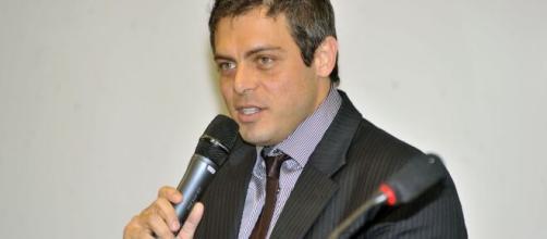 Luigi Baricelli atuou em várias séries. (Arquivo Blasting News)
