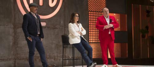 'MasterChef' estreia com engajamento no Twitter, mas críticas dos telespectadores. (Reprodução/Band)