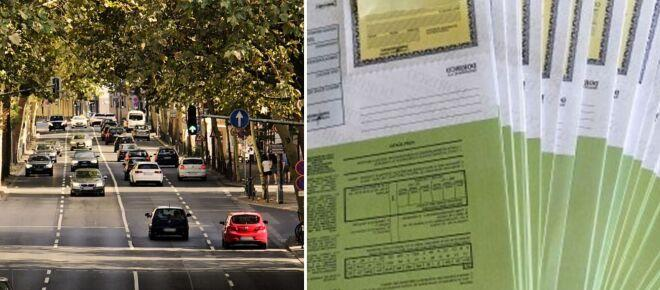 Assicurazioni Rc Auto, per circolare arriva una nuova 'carta verde' internazionale
