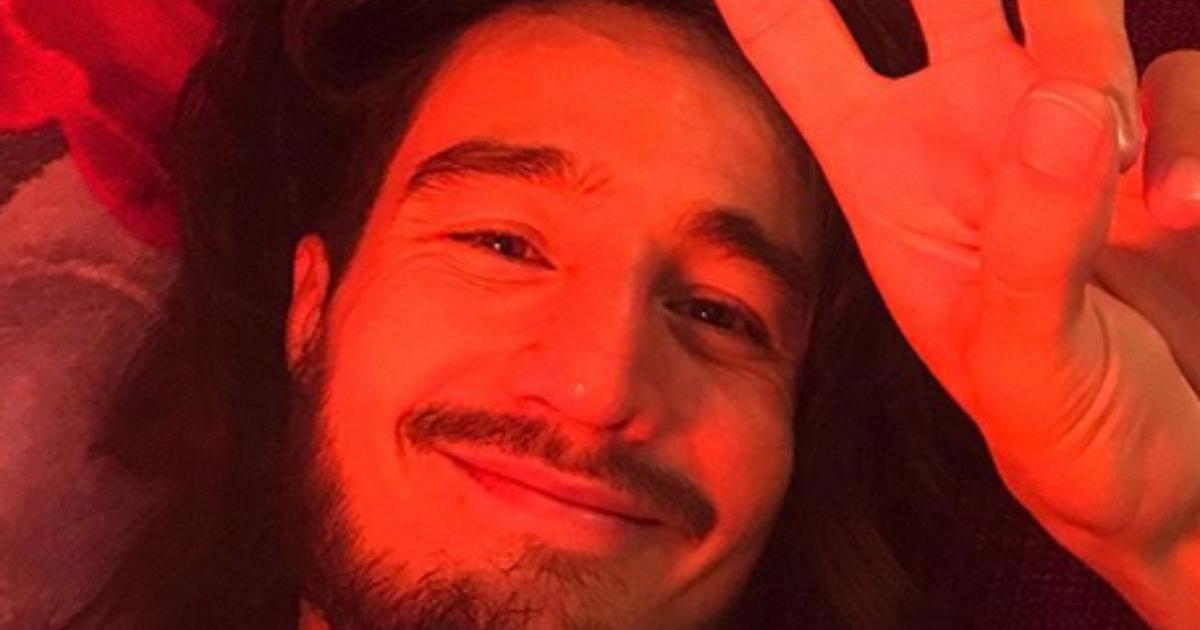 Suposto nude de Tiago Iorc movimenta o Twitter: Eu amei