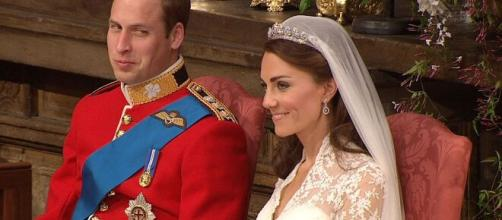 5 cosas que quizá no sabías sobre la boda de los duqeus de Cambridge