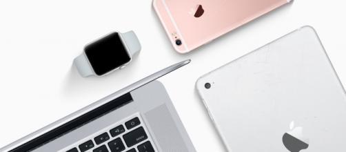 Assunzioni Apple in tutta Italia: opportunità full e part time, candidature online.
