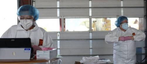 Cataluña suma mil casos de coronavirus más en apenas 24 horas