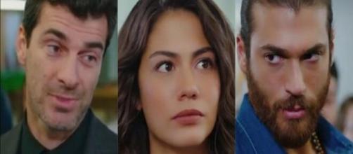 DayDreamer, trame turche: Divit arrabbiato per la collaborazione di Sanem ed Enzo.
