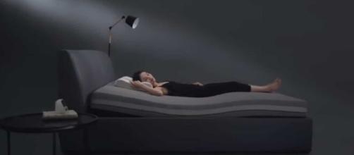 El último producto de Xiaomi, un colchón inteligente.- pysnnoticias.com