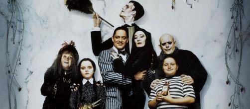 'Família Addams' fez sucesso. (Arquivo Blasting News)