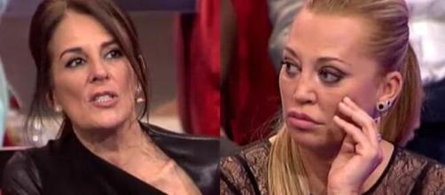 La condena que un fiscal solicita para Belén Esteban por su ... - vivafutbol.es