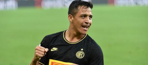 Le pagelle di Spal-Inter 0-4, con Sanchez migliore in campo.