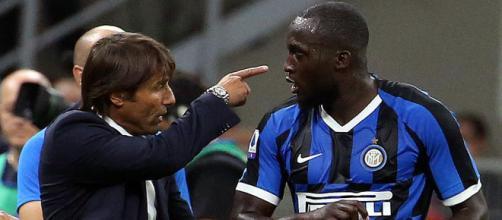 Le probabili formazioni di Roma-Inter.