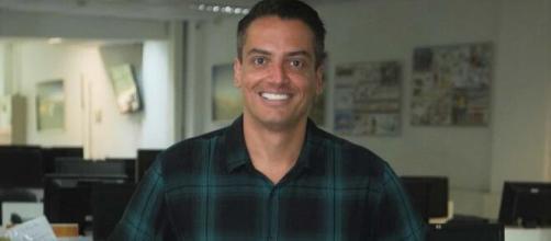 Leo Dias já admitiu que fez uso de drogas. (Arquivo Blasting News)