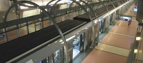 Ligne 14 du métro de Paris — Wikipédia - wikipedia.org