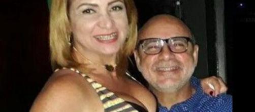 Queiroz é casado com Márcia. (Arquivo Blasting News)