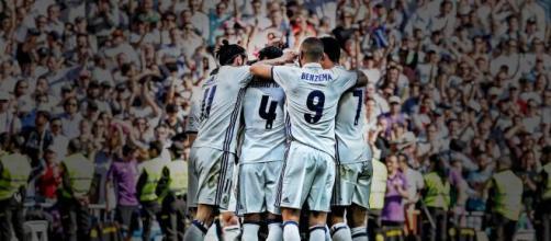 Real Madrid campeón de Liga - AS.com - as.com