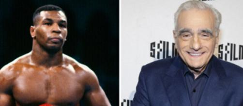 Sarà Martin Scorsese a dirigere il film sulla vita di Mike Tyson.