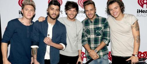 6 curiosità sui One Direction: tra gli artisti a cui si sono ispirati c'è Robbie Williams.