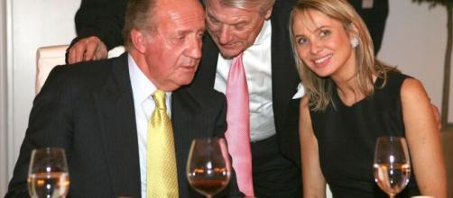 Adelantan qeu habrá un comunicado de la Casa Real sobre Juan Carlos
