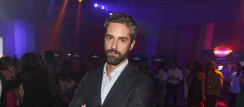 Augusto de Arruda Botelho é afastado da CNN Brasil. (Arquivo Blasting News)