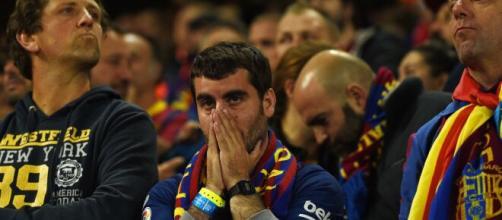 Barcellona, la stagione fallimentare lascia insoddisfatti anche i tifosi.