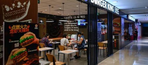 Chine: Burger King épinglé pour des hamburgers périmés - lefigaro.fr