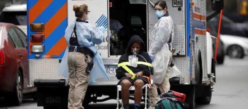 Coronavirus en EEUU: las autoridades confirmaron que siguen aumentando los contagios.