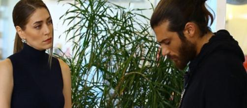 Daydreamer, anticipazioni turche: Can scopre che Aydin è stata vittima di Emre e Aylin.